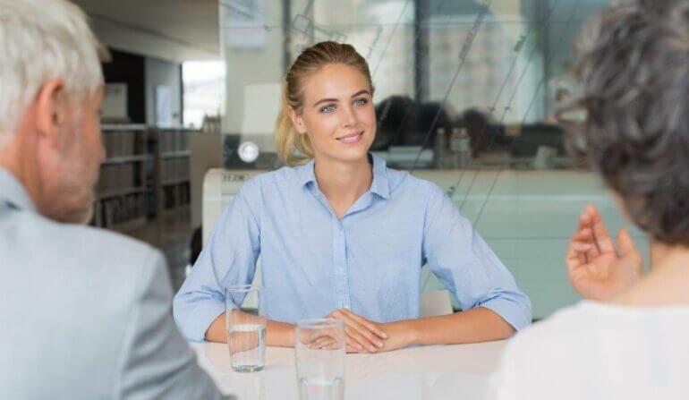 Interjúztatás és CV