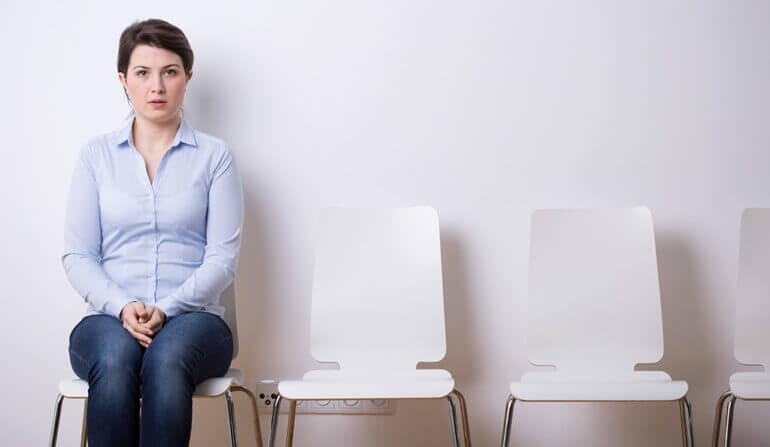Hogyan jelenj meg egy interjún?